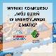 """Wyniki konkursu """"Mój Dzień w Energylandii z MATIO"""""""